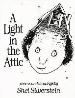 A Light in the Attic (inbunden)