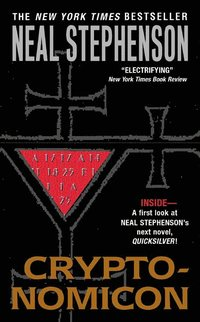Cryptonomicon (h�ftad)