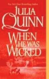 When He Was Wicked (h�ftad)