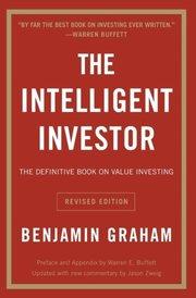 The Intelligent Investor (h�ftad)