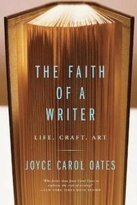 The Faith of a Writer (pocket)