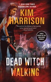 Dead Witch Walking (e-bok)