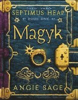 Septimus Heap, Book One: Magyk (inbunden)