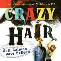 Crazy Hair (h�ftad)