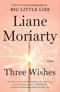 Three Wishes (h�ftad)