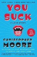 You Suck: A Love Story (h�ftad)