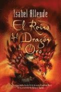 El Reino del Dragon de Oro (häftad)