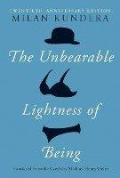 The Unbearable Lightness of Being: Twentieth Anniversary Edition (inbunden)