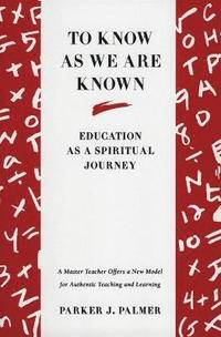 To Know as We are Known (e-bok)