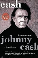 Cash: The Autobiography (häftad)