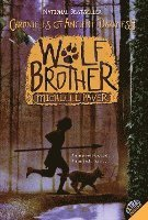 Wolf Brother (inbunden)