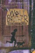 Wolf Brother (kartonnage)