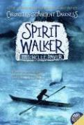 Spirit Walker (inbunden)