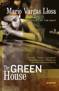 The Green House (h�ftad)