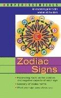 Zodiac Signs (pocket)