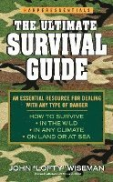 The Ultimate Survival Guide (pocket)