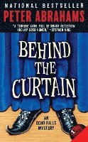 Behind the Curtain: An Echo Falls Mystery (häftad)