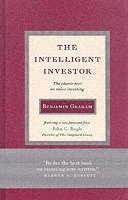 The Intelligent Investor (inbunden)