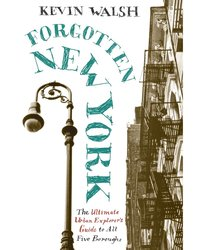 Forgotten New York (h�ftad)