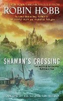 Shaman's Crossing (pocket)