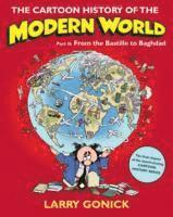 The Cartoon History of the Modern World: Pt. 2 (h�ftad)