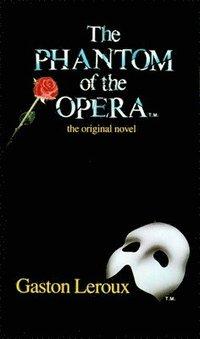 Phantom Of The Opera (h�ftad)