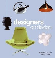 Designers on Design (inbunden)