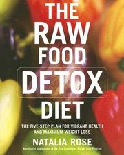 Raw Food Detox Diet (h�ftad)