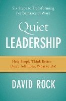 Quiet Leadership (inbunden)