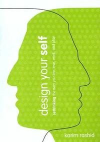 Design Your Self (inbunden)