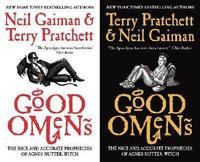 Good Omens: The Nice and Accurate Prophecies of Agnes Nutter, Witch (h�ftad)