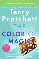 The Color of Magic (inbunden)