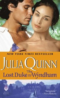 The Lost Duke of Wyndham (h�ftad)