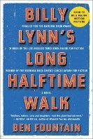 Billy Lynn's Long Halftime Walk (h�ftad)