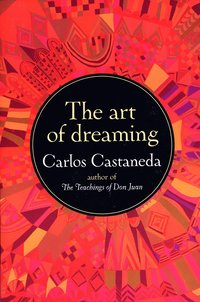 The Art of Dreaming (h�ftad)