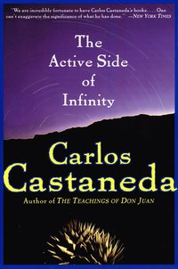 Active Side Of Infinity (h�ftad)