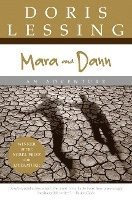 Mara and Dann: An Adventure (h�ftad)