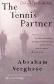 The Tennis Partner (pocket)