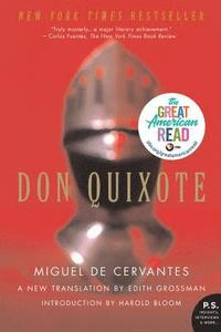 Don Quixote (pocket)
