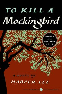 To Kill a Mockingbird (h�ftad)
