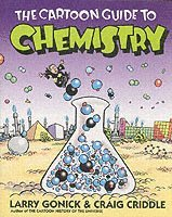 The Cartoon Guide to Chemistry (h�ftad)