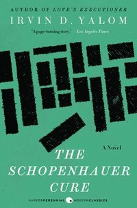 The Schopenhauer Cure (h�ftad)