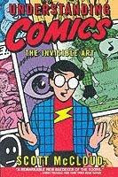 Understanding Comics (h�ftad)