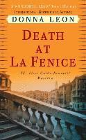 Death at La Fenice (inbunden)