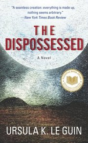 The Dispossessed (pocket)