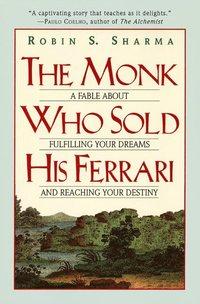 Monk Who Sold His Ferrari (pocket)