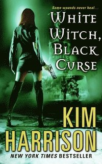 White Witch, Black Curse (h�ftad)