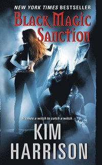 Black Magic Sanction (h�ftad)