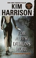 For a Few Demons More (h�ftad)
