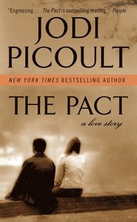 The Pact: A Love Story (h�ftad)